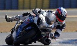 Testos Francijā bojā gājis pasaules čempions izturības motosportā
