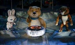 SOK pabeigusi krievu olimpiešu Soču dopinga analīžu pārbaudi; spriedumus sola novembrī