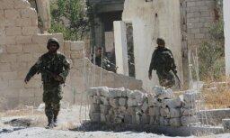 В Сирии при обстреле ИГ погибли российские генерал и два полковника