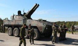 23 страны ЕС расширяют сотрудничество в оборонной сфере