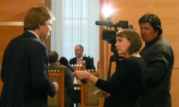 Ušakovs nejaucoties 'duraka' konfliktā