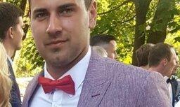Lūdz palīdzību bezvēsts pazudušā Kaspara Lubāna meklēšanā