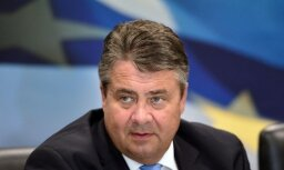 Глава МИД ФРГ предложил ЕС новую модель взаимоотношений с Украиной и Турцией
