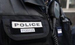 Pilī Francijā aizturēts par mirušu uzskatīts bēguļojošs ukraiņu noziedznieks
