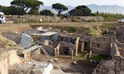 Последний день Помпеи: когда же именно случилось извержение Везувия?