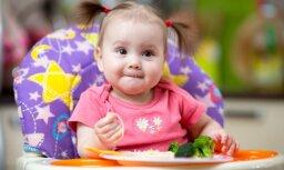 Bērns vegāns: vai ilgtermiņā tas atstās kādas sekas uz veselību