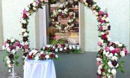 Rožu svētki Tukumā: 'Delfi' lasītājs iemūžina ziedu daili un lustēšanos