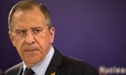 Лавров назвал самую русофобскую страну НАТО