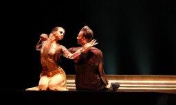 Kāpēc Dons Žuans nav Kazanova. Baleta iestudējuma recenzija