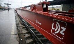 Эксперт: у Риги хорошие позиции для обеспечения транзита между Швецией и Китаем