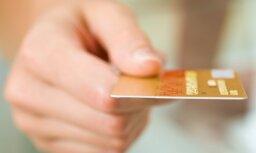 Mastercard представила карточки со встроенным сканером отпечатков пальцев
