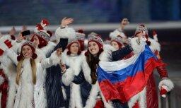 Западные СМИ: спорт для россиян — это продолжение войны, но другими средствами