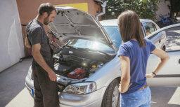 Kāds saimnieks, tāds auto: kā dažādas tautības rūpējas par saviem auto