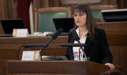 Сейм поддержал предложения ЛРО по укреплению семьи