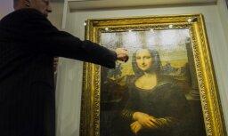 Мона Лиза улыбается всем по-разному, выяснили ученые