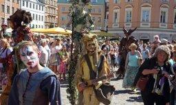 Праздник в столице: Путеводитель по самым интересным событиям Дней Риги
