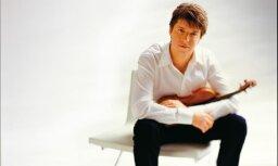 Удивительный Джошуа Белл: 8 интересных фактов о легендарном скрипаче