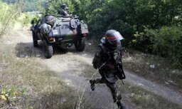 Serbija ierosina Kosovas sadalīšanu