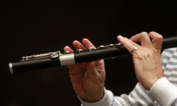 Jaunieši konkursos varēs iegūt mūzikas instrumentus