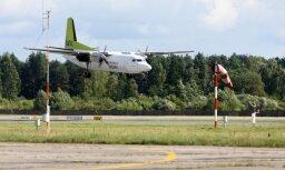Передача: airBaltic упрекает Latvijas gaisa satiksme в причинении убытков