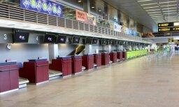 Izsludināts konkurss uz lidostas 'Rīga' vadītāja amatu