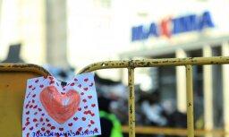Zolitūdes traģēdijas iztiesāšanas laikā miris vēl viens cietušais, vēsta LTV