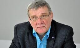 """Лачплесис: коалиция в Даугавпилсе распалась, """"Согласие"""" призывает к перевыборам"""