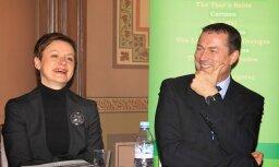 Kultūras ministre un LNO direktors vienojas par atklātības principiem