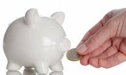 EM: investīciju samazinājums bremzē ekonomikas izaugsmi