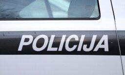 Divu auto sadursmē pie Gulbenes gājusi bojā sieviete