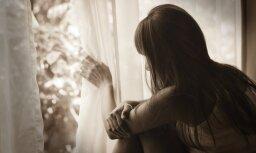 Латвия занимает третье место в ЕС по количеству самоубийств