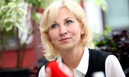 Inga Šīna: Veselīga dzīvesveida pamati jāieliek jau no mazotnes