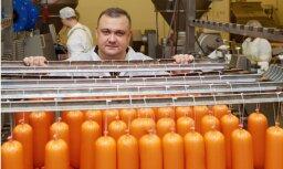 Предприятие Forevers откроет 8-10 мясных магазинов