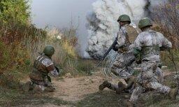 Правительство утвердило дополненный План обороны государства