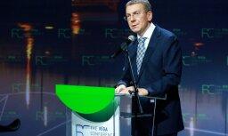Latvijas kiberaizsardzība regulāri tiek testēta, par Krievijas radītajiem mobilo sakaru traucējumiem teic Rinkēvičs