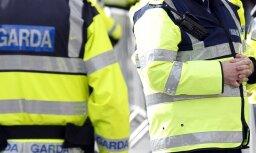 Ирландия: гражданин Латвии погиб при загадочных обстоятельствах
