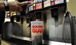 Названа главная опасность частого употребления сладких напитков
