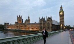 Парламент Британии одобрил план выхода из ЕС