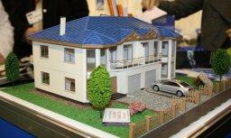 В Латвии - самые недружелюбные налоги на недвижимость в странах Балтии