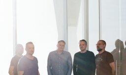 Trešo 'Austras balvu' iegūst 'Satellites LV' albums 'Varavīksnes galā'