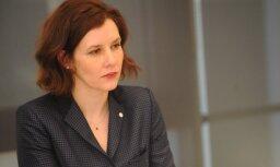 Samazinot IIN, pašvaldību ieņēmumu kritums tiks kompensēts, sola Reizniece-Ozola