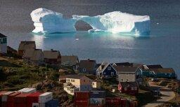 СМИ: Гренландия еще мечтает о независимости от Дании