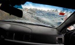 Ceļu satiksmes negadījumos viens bojāgājušais valstij rada zaudējumus līdz 600 000 eiro