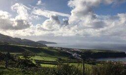 Ceļojuma stāsts: Pavasaris Azoru salās