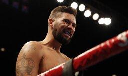 Белью: отказ от титула WBC — честное решение по отношению к Бриедису