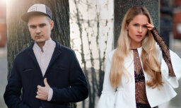 Latvijas šovbiznesā ar jaunu dueta partneri atgriežas Lily