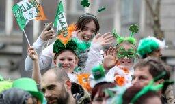СМИ: британцы массово подают заявления на гражданство Ирландии
