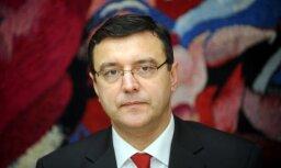 Jānis Reirs: Latvijā ekonomikas izaugsme 2016. gadā paātrināsies
