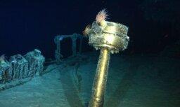 Исследование: кому принадлежат сокровища на затонувших кораблях?