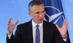 Генсек НАТО: Россия недооценивает решимость и единство Запада